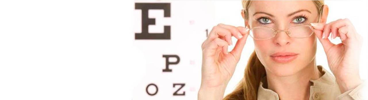 Cirugía para dejar tus lentes.